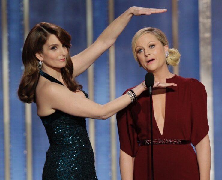 70th Annual Golden Globe Awards - Show