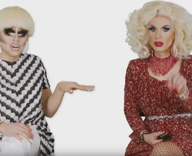 Trixie and Katya - UNHhhh Is Back for a New Season