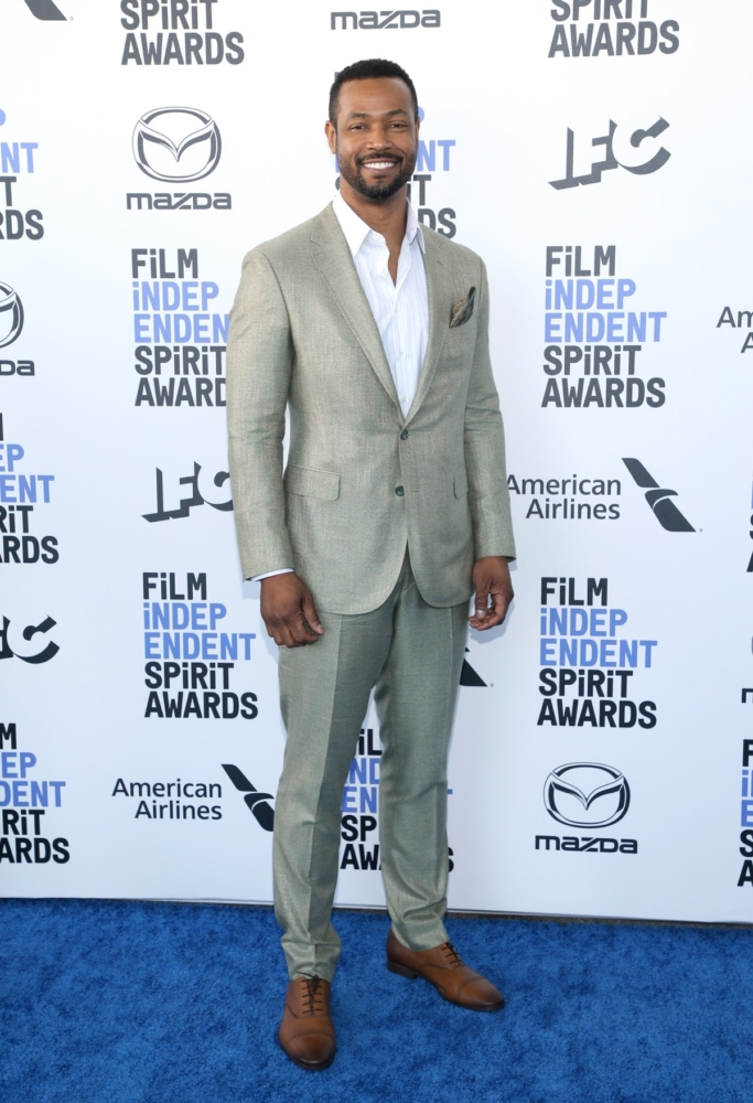 2020 Film Independent Spirit Awards - Arrivals