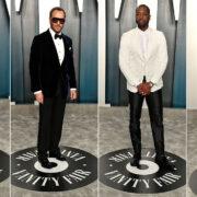 2020 Academy Awards After Parties Red Carpet Roundup