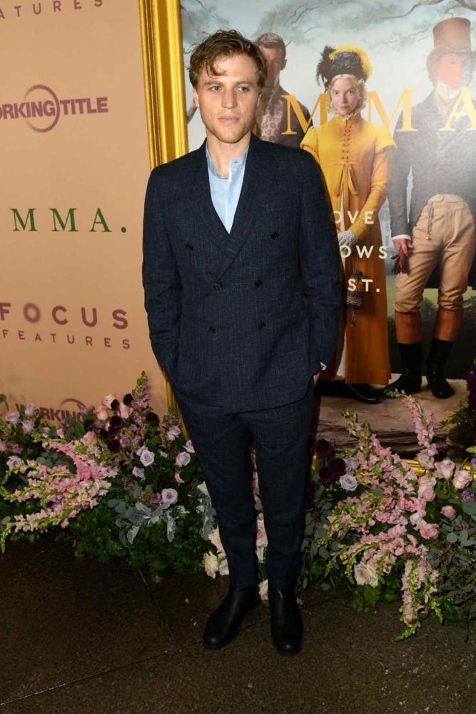 "Premiere Of Focus Features' ""Emma."" - Red Carpet"