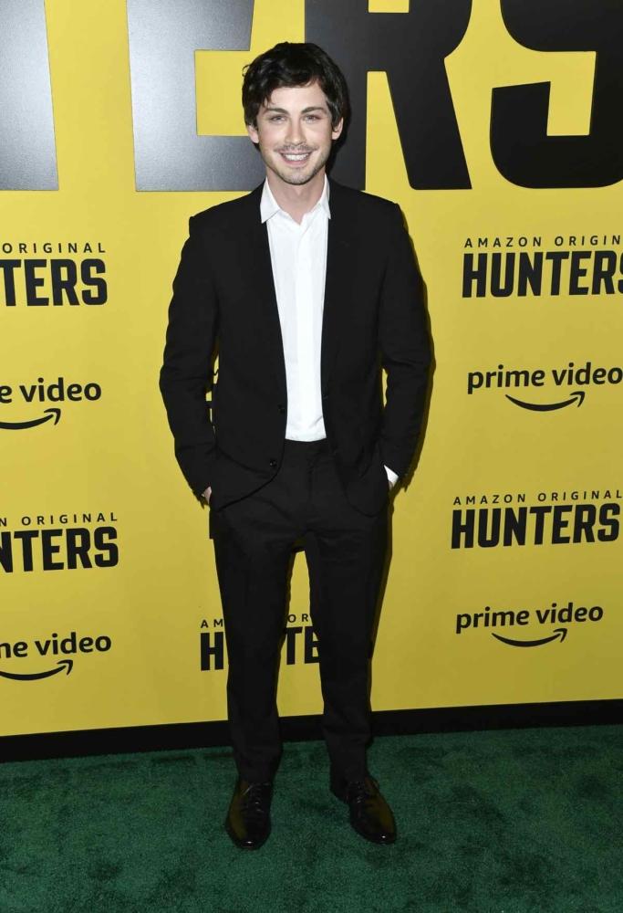 "Premiere Of Amazon Prime Video's ""Hunters"" - Arrivals"