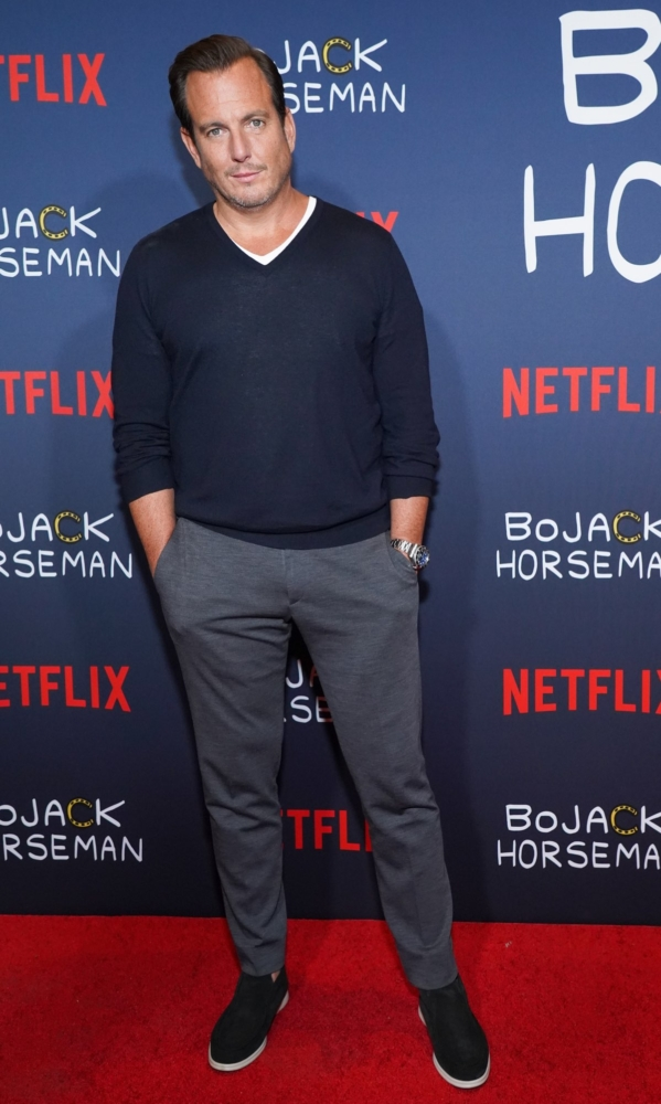 "Premiere Of Netflix's ""Bojack Horseman"" Season 6 - Arrivals"