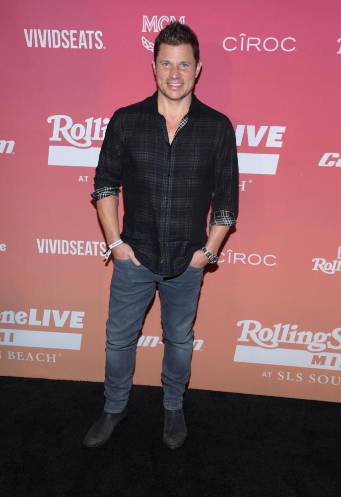 Rolling Stone Live Miami