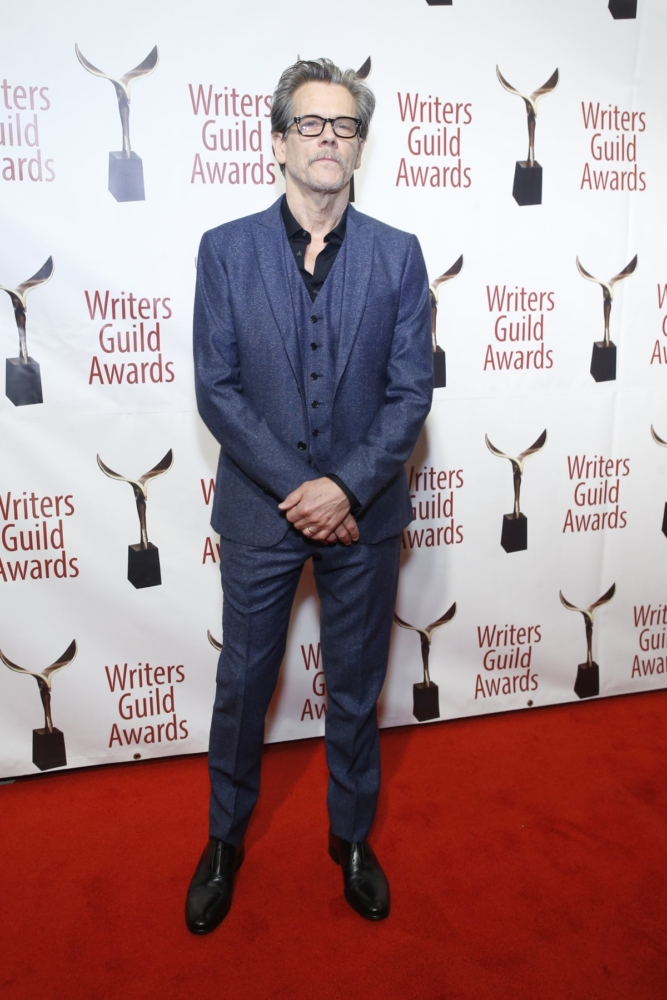 72nd Annual Writers Guild Awards