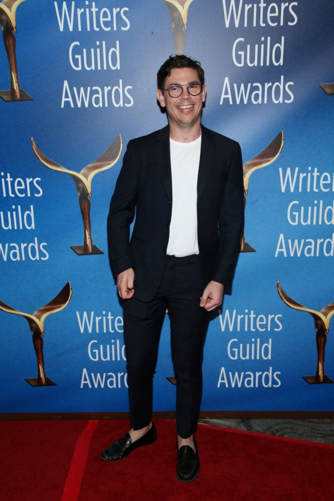 2020 Writers Guild Awards