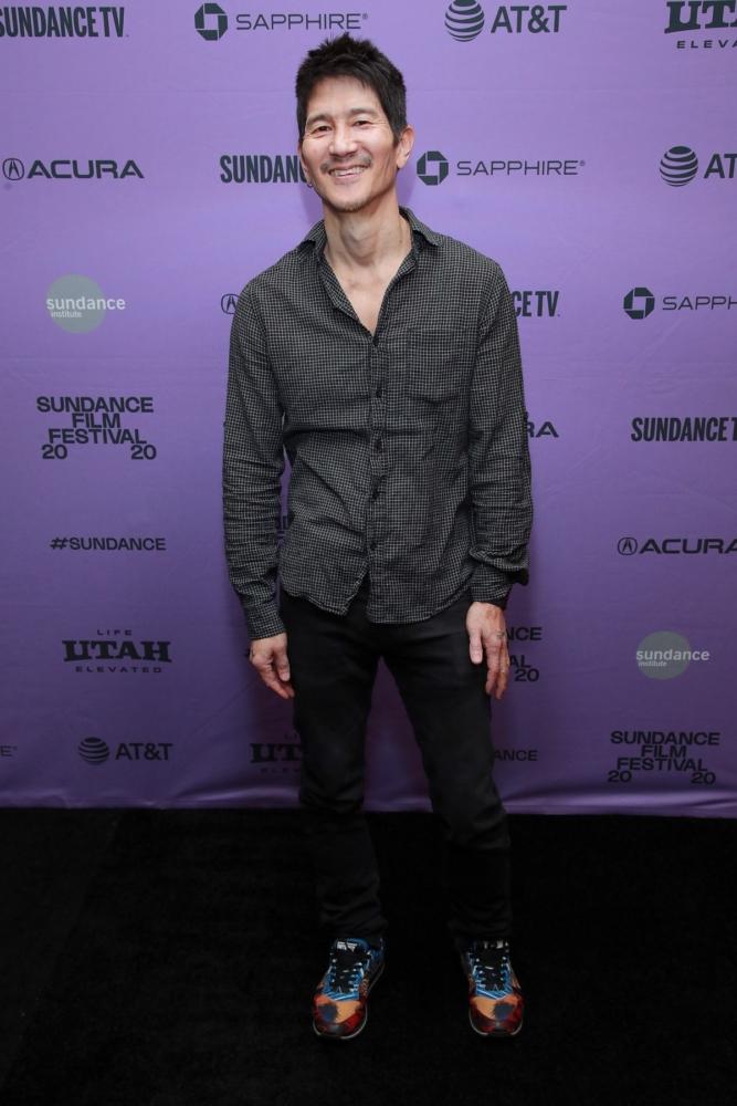 2020 Sundance Film Festival - Awards Presenters Reception