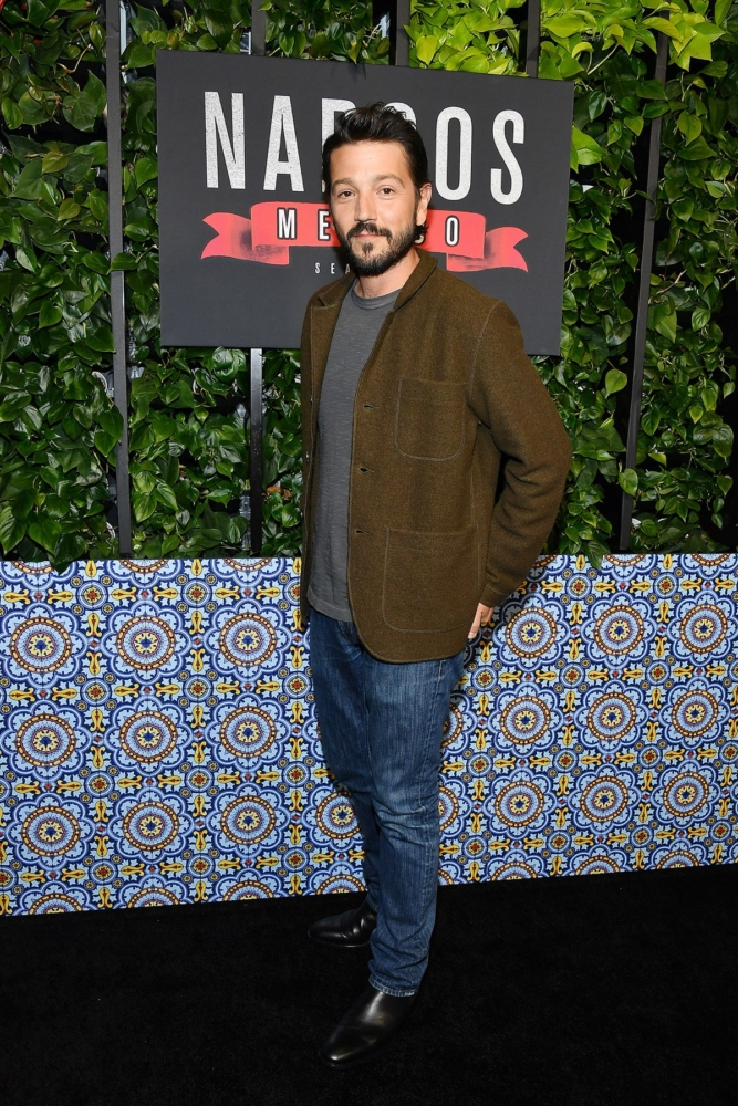 "Premiere Of Netflix's ""Narcos: Mexico"" Season 2 - Arrivals"