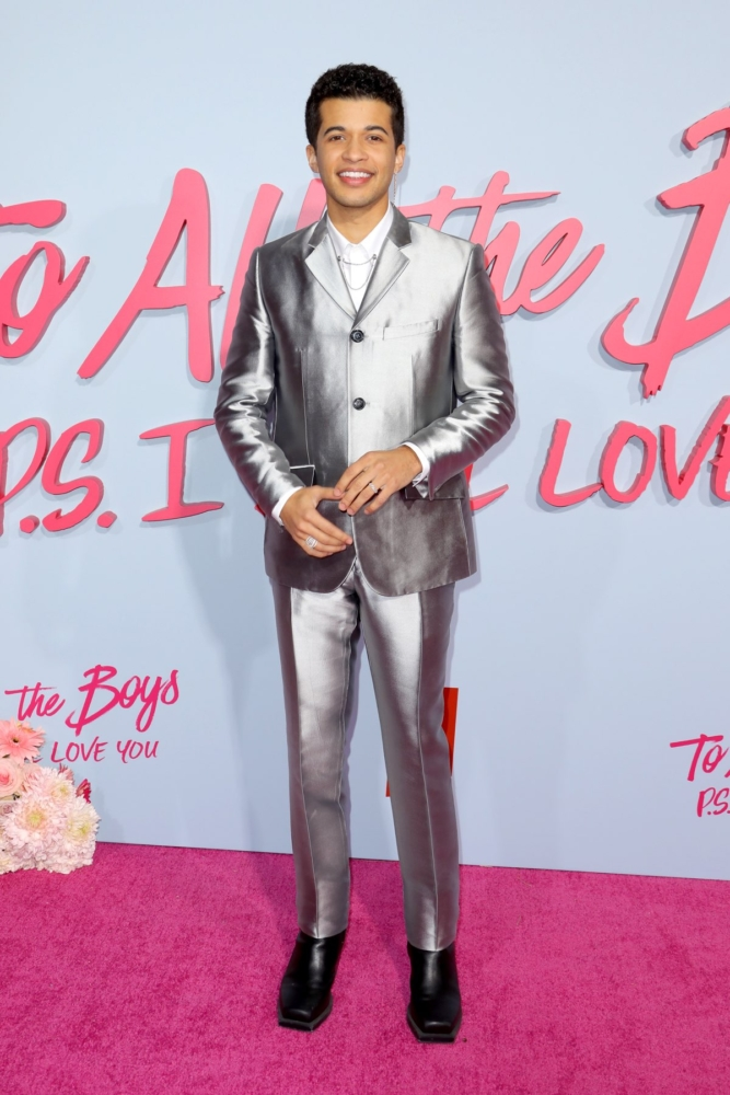 "Premiere Of Netflix's ""To All The Boys: P.S. I Still Love You"" - Arrivals"