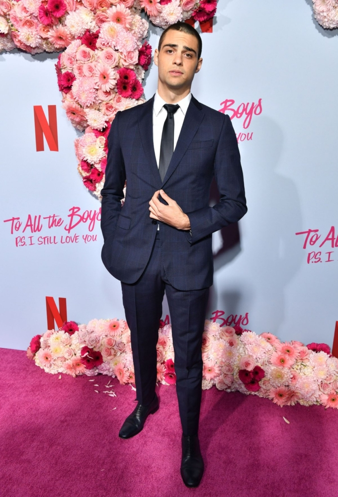 "Netflix's ""To All the Boys: P.S. I Love You"" Los Angeles Premiere"