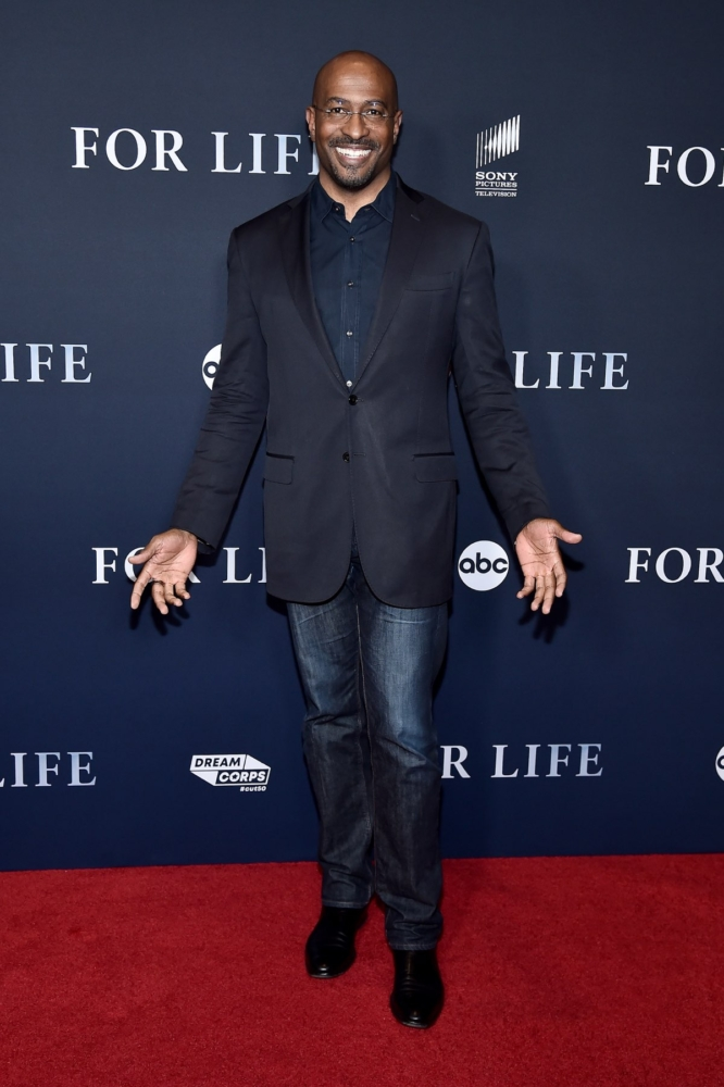"ABC's ""For Life"" New York Premiere"