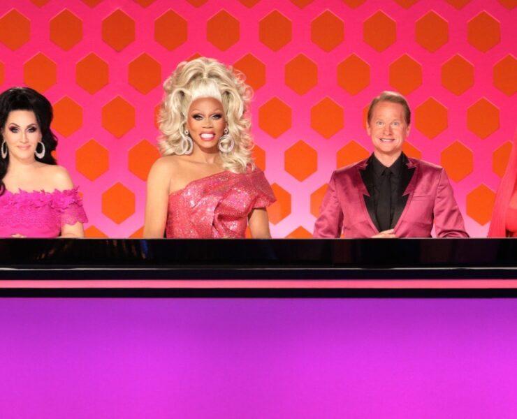 RuPaul's Drag Race Season 12 Premiere