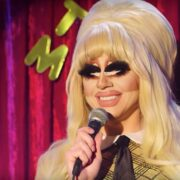 Trixie Mattel One Night Only