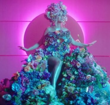 Katy Perry Confirms Pregnancy in 'Never Worn White' Music Video