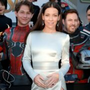 "Premiere Of Disney And Marvel's ""Ant-Man And The Wasp"" - Red Carpet"