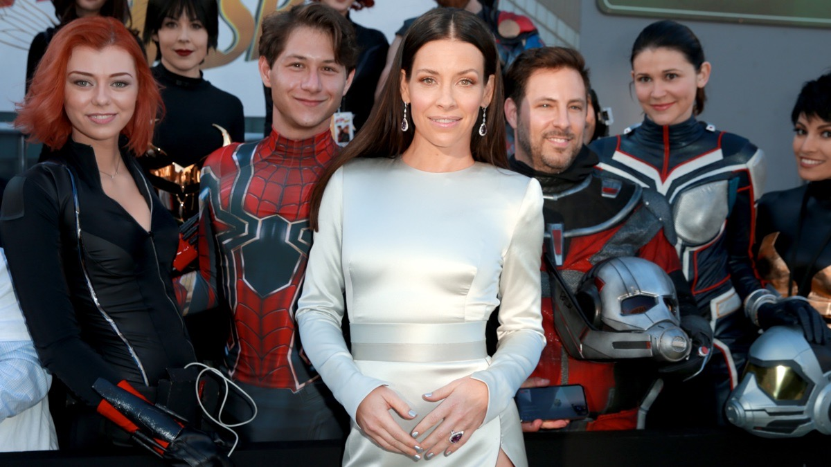 Evangeline Lilly Apologies for Dismissive and Arrogant Comments
