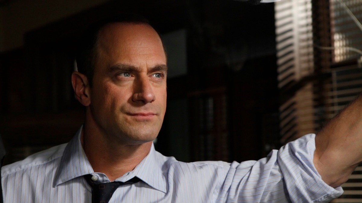 Christopher Meloni and His 'Law & Order' Character Elliot Stabler to Return in Limited Spin-Off Series