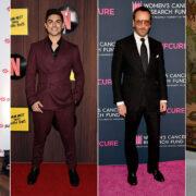 Red Carpet Recap: Jake Gyllenhaal, Diego Tinoco, Tom Ford, Tyga