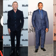 Red Carpet Recap: Sam Heughan, Daniel Craig, Anthony Mackie, Leonardo Nam
