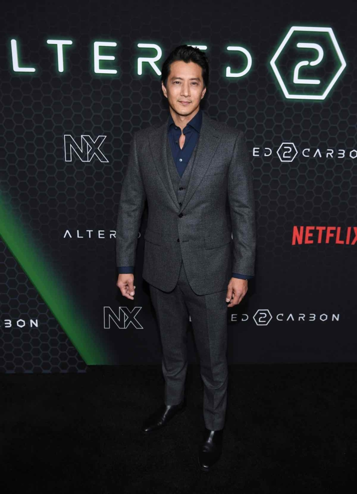 "Netflix's ""Altered Carbon"" Season 2 Photo Call"