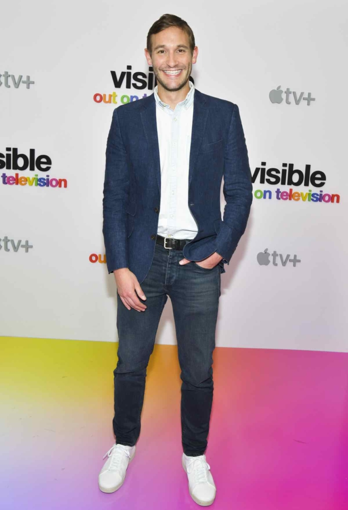 """LA Special Screening Of Apple TV+'s """"Visible: Out On Television"""""""
