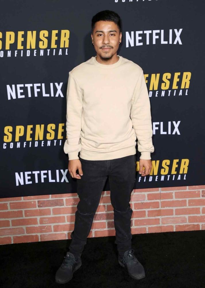 Netflix Premiere Spenser Confidential