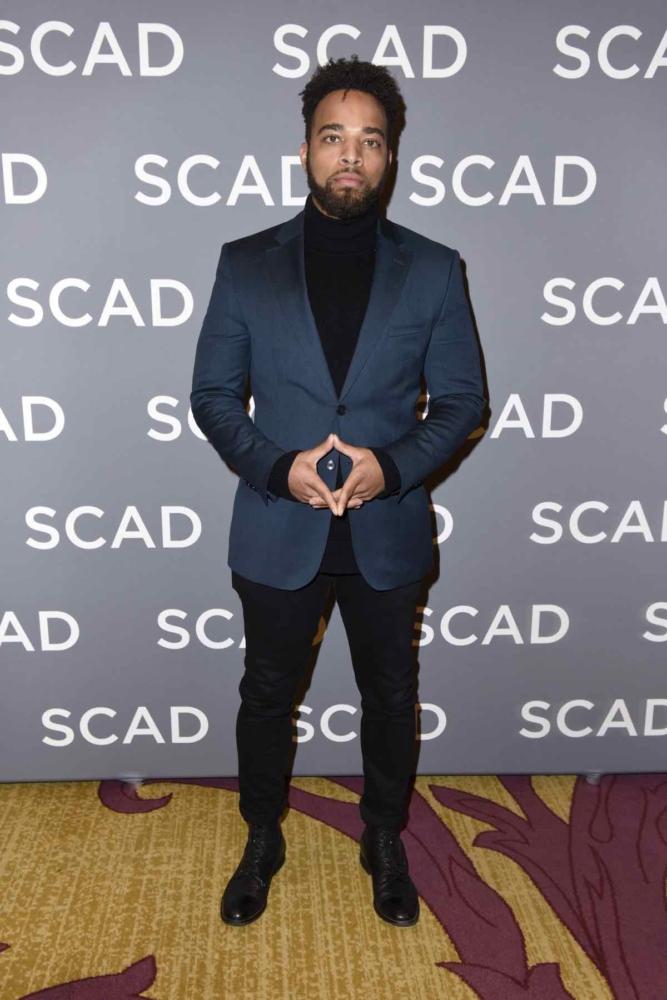 "SCAD aTVfest 2020 - ""Zoey's Extraordinary Playlist' With Rising Star Cast Award Presentation"
