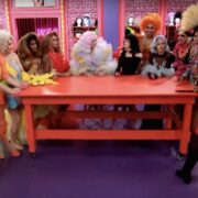 RuPaul's Drag Race Season 12 World's Worst