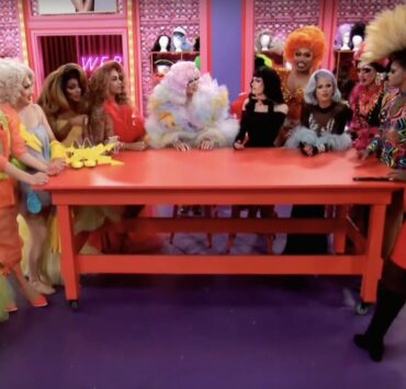RuPaul's Drag Race Season 12 World's Worst