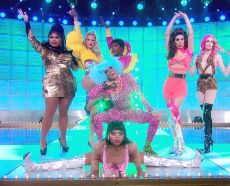 RuPaul's Drag Race Season 12