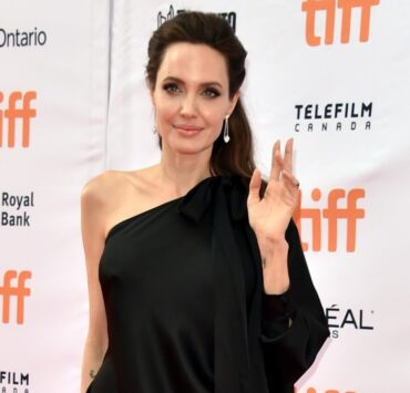 """Angelina Jolie attends the """"First They Killed My Father"""" premiere"""