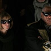 André Leon Talley Just Spilled the Tea About Former BFF Anna Wintour