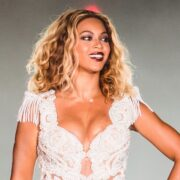 Beyoncé Rock in Rio 2013