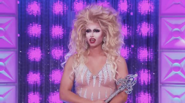 Jordan Connor RuPaul's Secret Celebrity Drag Race