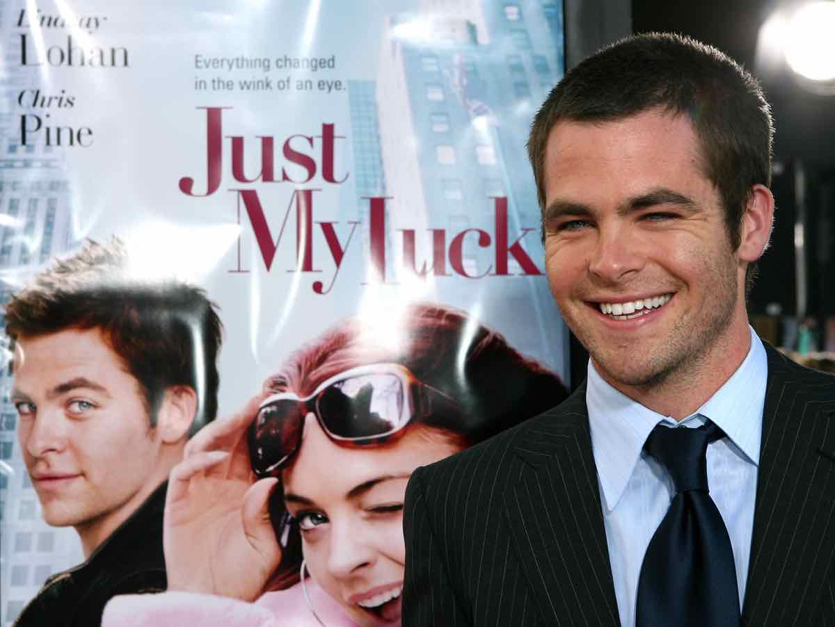 "20th Century Fox Premiere Of ""Just My Luck"" - Arrivals"