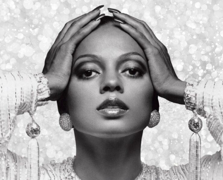 Diana Ross Supertonic