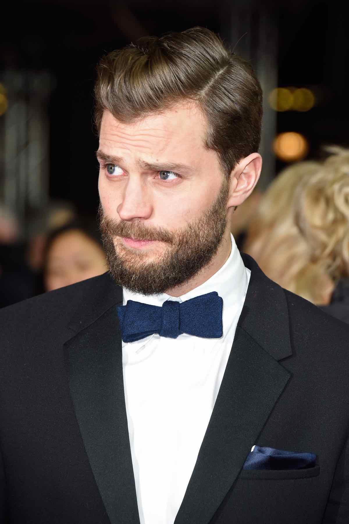 Jamie Dornan 'Fifty Shades of Grey' Premiere - 65th Berlinale International Film Festival