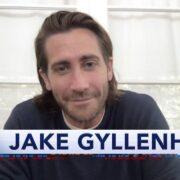 Jake Gyllenhaal Sourdough bread