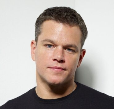 "Matt Damon ""The Informant!"" Portraits - 2009 Toronto International Film Festival"