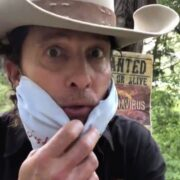Matthew McConaughey's Alter Ego Bobby Bandito