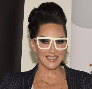 Michelle Visage Women In Entertainment And The Television Academy Foundation's Inaugural Women In Television Summit