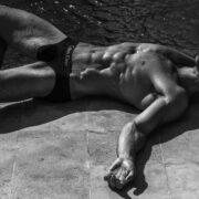 Model Mitchell Wick