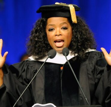 Oprah Winfrey 2012 Spelman College Commencement