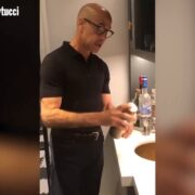 How to Make a Negroni by Stanley Tucci