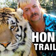 Honest Trailers — 'Tiger King'