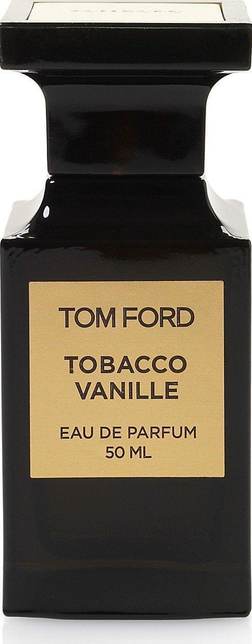 Tom Ford's Tobacco Vanille fragrance