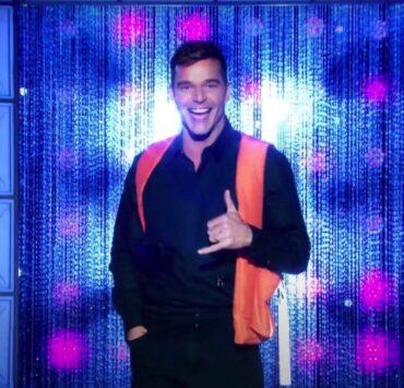 Ricky Martin RuPaul's Drag Race All Stars Season 5