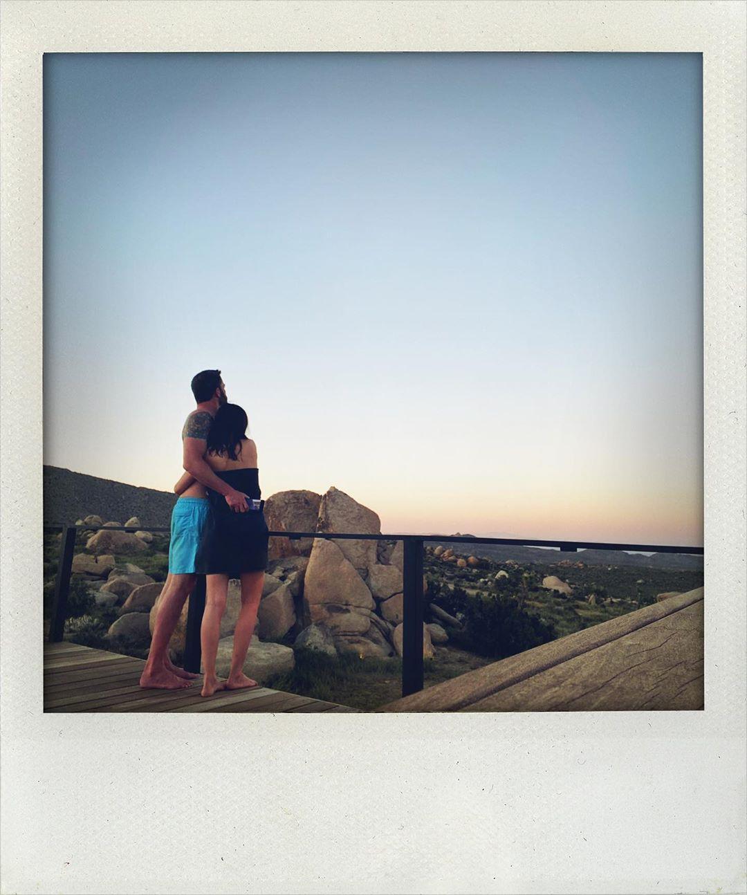 Ben Affleck and Ana de Armas Are Instagram Official!