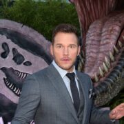 "Chris Pratt Premiere Of Universal Pictures And Amblin Entertainment's ""Jurassic World: Fallen Kingdom"" - Red Carpet"
