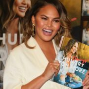 """Chrissy Teigen Signs And Discusses Her New Book """"Cravings: Hungry For More"""""""